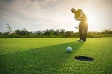 Peralatan Golf yang Perlu Dibeli Pemula