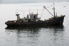Pasukan Perbatasan Rusia Tembaki Kapal Korea Utara, 5 Nelayan Luka-luka
