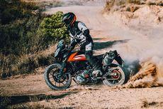 KTM 250 Adventure Meluncur, Lebih Murah dari 390 Adventure