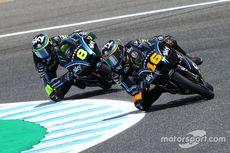 """Tim """"VR46"""" Bisa Masuk MotoGP, Kalau Rossi Pensiun"""
