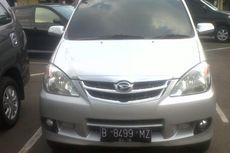 Dua Mobil Mencurigakan Ditahan Polresta Depok