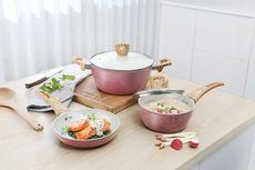 Cara Membersihkan Panci Keramik agar Awet dan Higienis