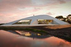 Begini... Rumah Ramah Lingkungan Sebenarnya!