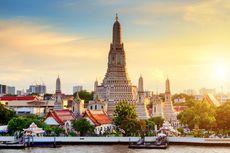 Thailand, Negara ASEAN yang Tidak Pernah Dijajah
