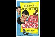 Sinopsis Roman Holiday, Kisah Cinta Audrey Hepburn dan Gregory Peck