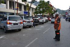Kisah Juru Parkir di Jayapura, Anaknya Jadi Putra Papua Pertama yang Raih Adhi Makayasa AAL