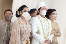 Anak-anak Tak Ikut ke Pernikahan Atta dan Aurel, Krisdayanti: Saya Jaga Kepercayaan Suami