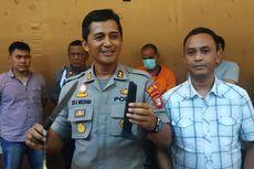 Anggota Ormas di Bekasi Memalak dan Mengancam Pedagang dengan Golok