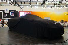 Ini Mobil Konsep Lexus untuk Pameran GIIAS