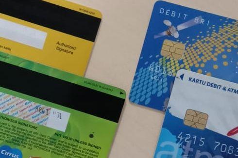 Jadwal Blokir Kartu ATM Lama, Segera Ganti ke Kartu Chip Sebelum Tanggal Ini