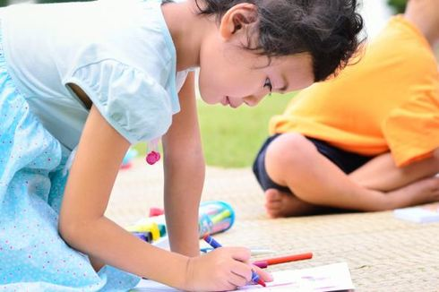 Pemprov DKI Akan Terbitkan Regulasi Dorong Anak Sekolah di PAUD