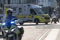 Polres Pasuruan Larang Klub Motor Kawal Ambulans, Simak Aturannya