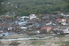 8 Bulan Pasca-tsunami Selat Sunda, Apa Kabar Kawasan Tanjung Lesung?