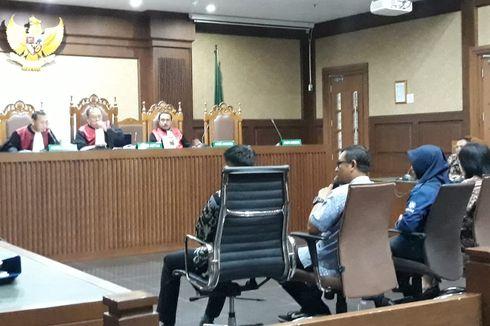 Saksi Akui Ada Kesepakatan
