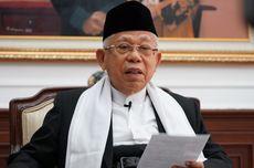 Indonesian VP Ma'ruf Amin Wants Ulamas to Help Combat Covid-19