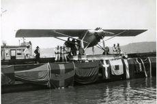 Catatan Rekor Penerbangan Trans-Atlantik, Penerbangan Solo hingga Balon Zeppelin
