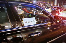 Uber Luncurkan Layanan Keuangan Bernama Uber Money