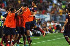 Barcelona, 50 Pekan Berada di Puncak La Liga
