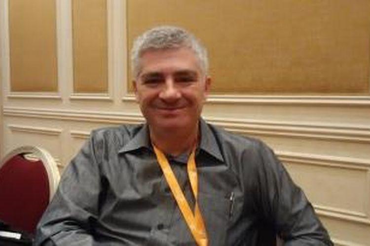 Chief Evangelis AWS Jeff Barr