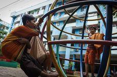 77 RPTRA di Jakarta Utara Beroperasi Kembali, Anak di Bawah 12 Tahun Boleh Masuk