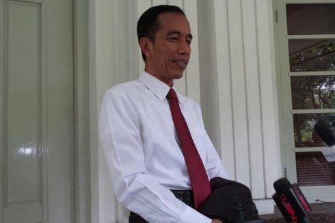 Bangun Tol Laut di Indonesia, Jokowi Butuh Satu Periode Presiden