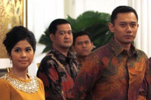 Koalisi Cikeas Usung Agus Harimurti Yudhoyono-Sylviana Murni