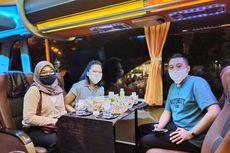 Strategi Operator Bus Selama Pandemi, Mulai Cafe Bus sampai Channel Youtube