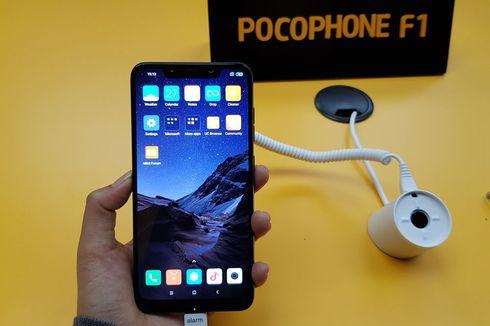 Erafone Bantah Akan Setop Penjualan Pocophone F1
