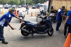 Ini Biaya Uji Emisi untuk Sepeda Motor di Jakarta