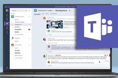 Aturan Kerja dari Rumah Bikin Layanan Microsoft Teams Tumbang