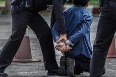 Hendak Ditangkap, Pengedar Sabu Ini Ajak Duel Polisi, Pelaku Ditembak, Begini Kronologinya