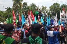 Pengusaha Ingin Buruh Tak Sekadar Demo, tapi Berdialog untuk Menyelesaikan Masalah