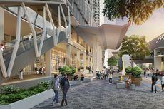9 Apartemen Terhubung Langsung dengan LRT Jabodebek dan KRL