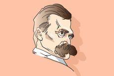 Biografi Friedrich Nietzsche, Filsuf Kenamaan Jerman