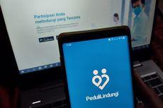 Aplikasi PeduliLindungi Dinilai Berlebihan Himpun Data Pengguna