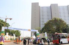 Komisi D DPRD DKI Sindir Realisasi Pembangunan Rumah DP Rp 0 yang Jauh dari Target