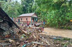 Diguyur Hujan Deras, 8 Kecamatan di Lubuk Linggau Diterjang Banjir Bandang