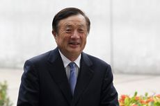 Bos Huawei: Kami Tidak Butuh Amerika untuk Sukses