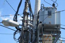 Tiga Jaminan untuk Proyek Kelistrikan 35.000 Megawatt