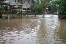 Manado Kembali Terendam Banjir