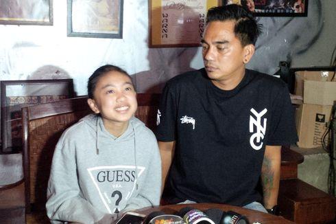 Zara Leola Senang Bisa Bawakan Lagu Ayahnya, Enda Ungu