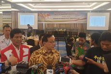 Akbar Tanjung: Setelah Dilantik, Jokowi-Ma'ruf Amin Harus Segera Tangani SDM