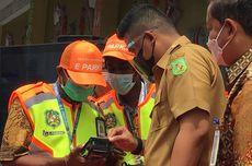 Cara Menggunakan E-Parking di Kota Medan dan Lokasi Berlaku Sistem Pembayaran Nontunai