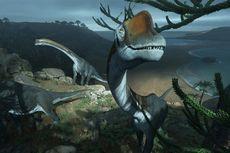 80 Tahun Dilupakan, Ternyata Titanosaurus ini yang Pertama di Dunia