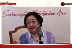 Bicara soal Bencana, Megawati Sebut Jakarta Sangat