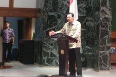 Ada Ketua DPRD DKI, Ahok Mendadak Salah Tingkah