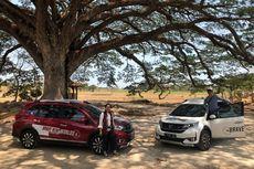 Serunya Jelajah 5 Kota di Pulau Jawa dengan Mobil Pribadi...