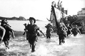 Perang Indochina I, II, dan III