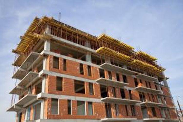 Pengembang BUMN optimistis, sektor properti tumbuh positif 2014 mendatang. Mereka melansir sejumlah proyek baru.