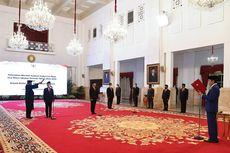 Alasan di Balik Penunjukan Bahlil, Nadiem, dan Handoko di Kabinet Jokowi